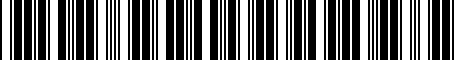 Barcode for 5C7061193C