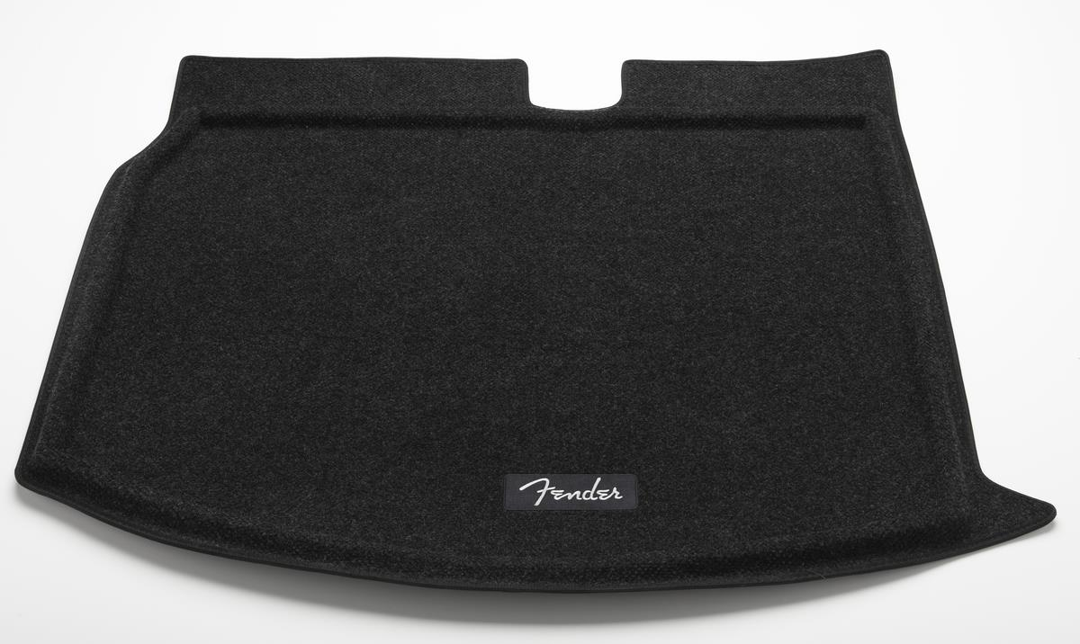 Diagram Heavy Duty Trunk Liner with Cargo Blocks - Fender Edition - Black (5C0061166B469) for your Volkswagen