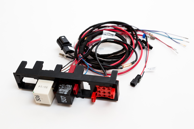 Volkswagen Remote Starter Diagram : C volkswagen passat remote start kit