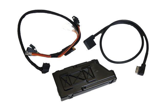 2013 Volkswagen Passat Digital Media Adapter Cables  Mini