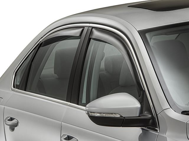Diagram Side Window Deflector Kit (NPN072004) for your Volkswagen Passat
