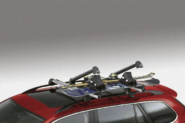 Diagram Base Carrier Bars (1K9071151666) for your Volkswagen
