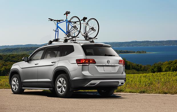 Diagram Family Cycling Package for your Volkswagen