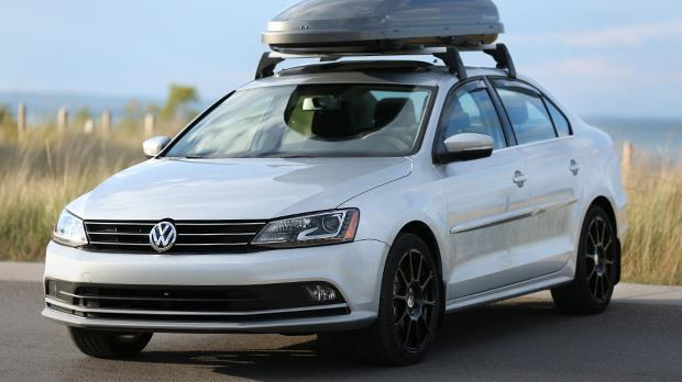 Diagram Touring Package for your Volkswagen