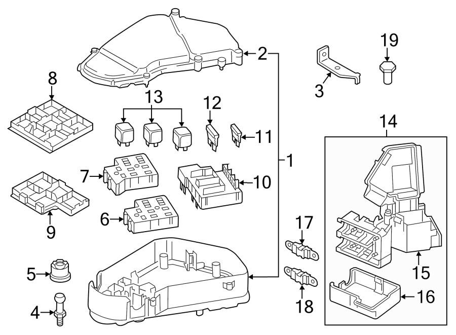 7l0937559 volkswagen fuse box holder engine. Black Bedroom Furniture Sets. Home Design Ideas