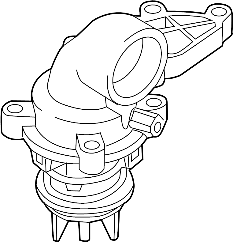 serpentine belt pulley kit