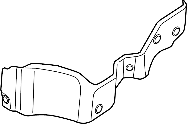 3c0201307  o awd  system  delivery  components  air