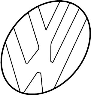 Volkswagen Bus Motor