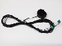 GPS Antenna Assembly - Black image for your 1997 Volkswagen Golf