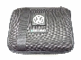 First Aid Kit - Black. Always be prepared with. image for your 1996 Volkswagen Golf
