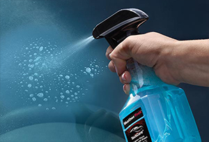 2018 Volkswagen Car Care Products