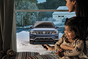 2018 Volkswagen Communication Products