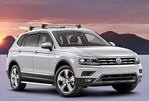2018 Volkswagen Transport Products